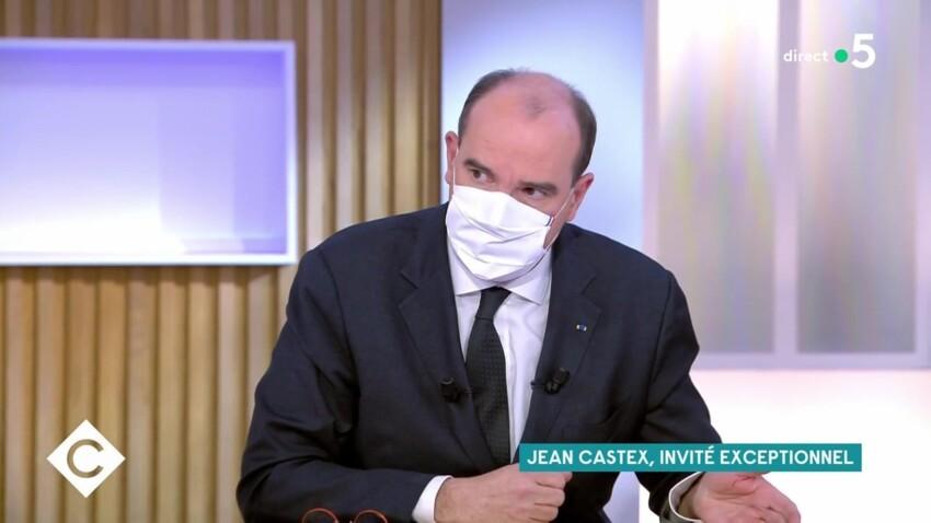 """""""J'en ai jusque-là !"""" : Jean Castex évoque son ras-le-bol de la crise sanitaire"""