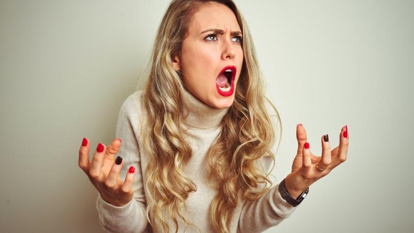 Crise de nerf: reconnaître les symptômes pour mieux l'apaiser