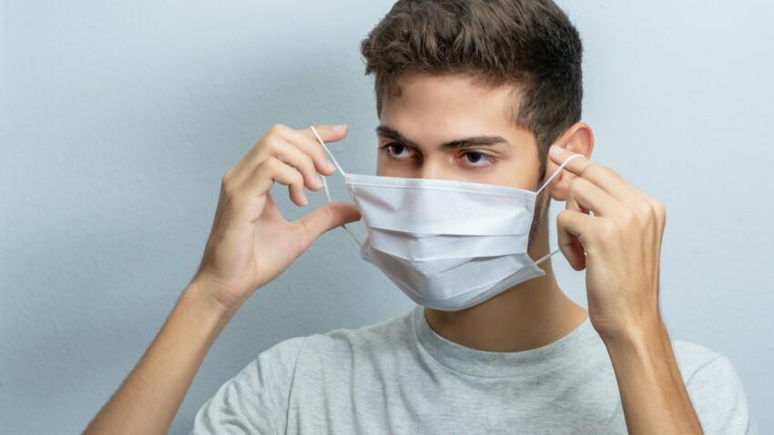 Pass sanitaire : le port du masque ne sera plus obligatoire dans les lieux concernés