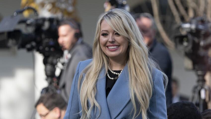 Tiffany Trump : son étonnante annonce de fiançailles depuis... la Maison Blanche