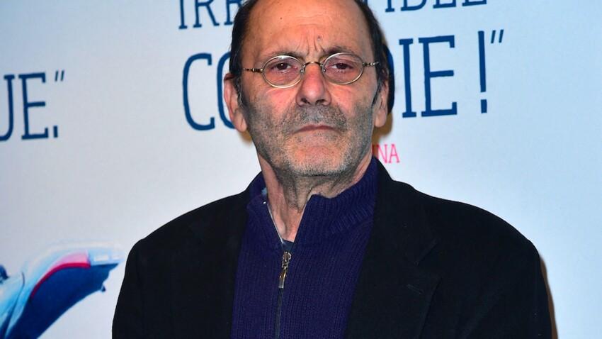 Mort de Jean-Pierre Bacri : cet hommage à sa très discrète compagne