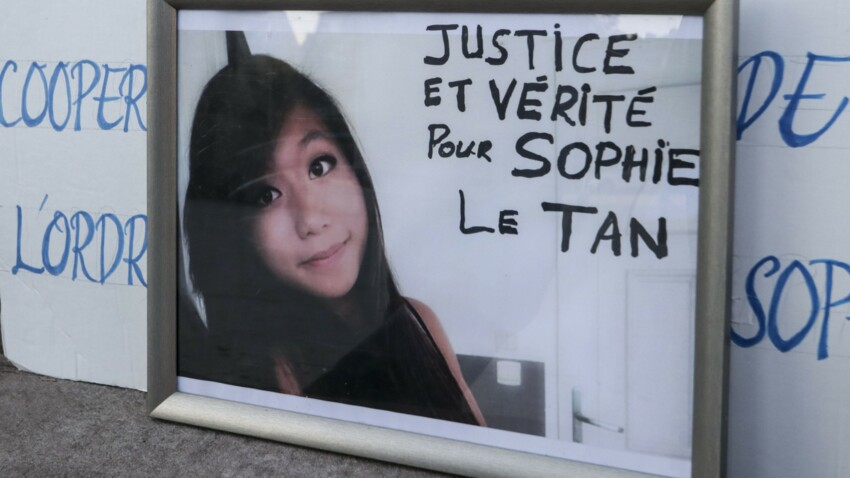 Affaire Sophie Le Tan : le suspect avoue le meurtre de l'étudiante