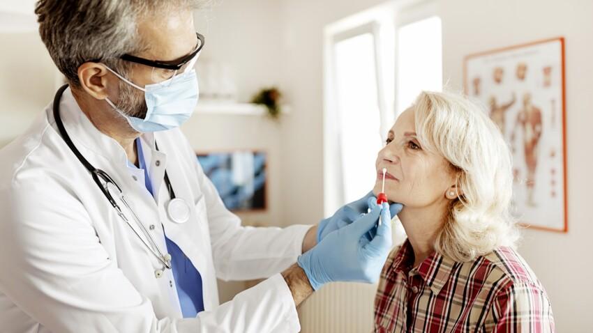 Covid : faut-il faire un test avant de se faire vacciner ?