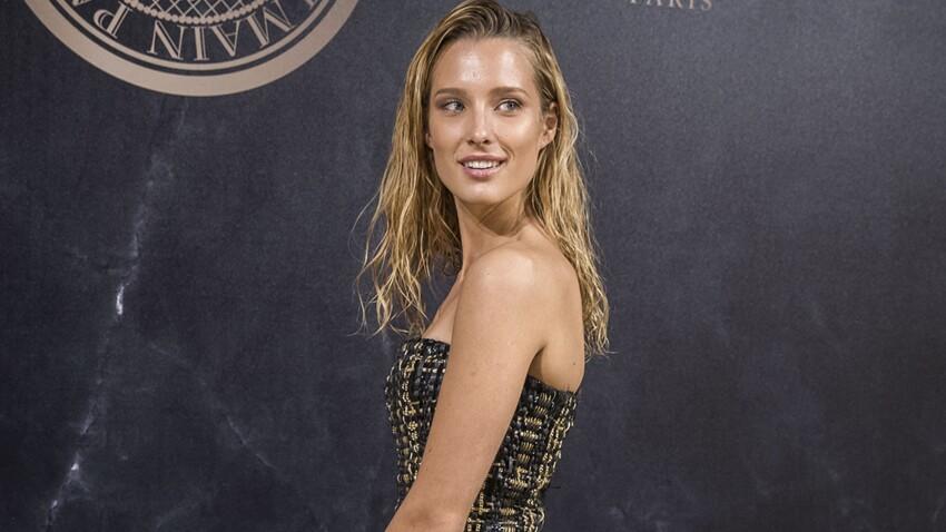 Ilona Smet tendance et sexy : elle adopte le pantalon disco de 2021 (wow !)