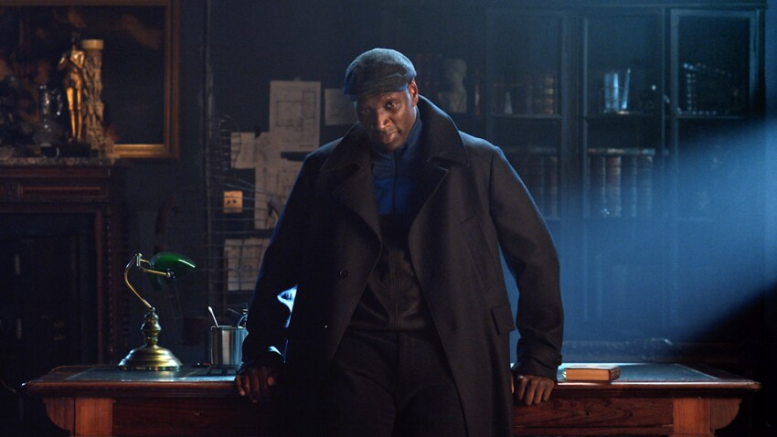 """""""Lupin"""" (Netflix) : la fête annuelle d'Arsène Lupin en Normandie, événement réel ou fictif ?"""