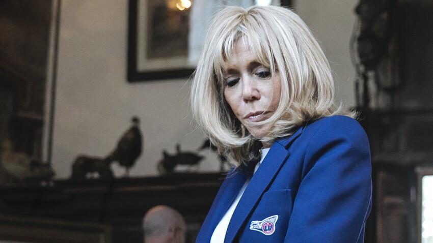 """""""On a peur que ça explose"""" : ce que redoute Brigitte Macron en pleine pandémie de Covid-19"""