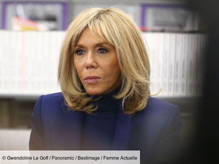 Affaire Duhamel : Brigitte Macron réagit aux révélations de Camille Kouchner