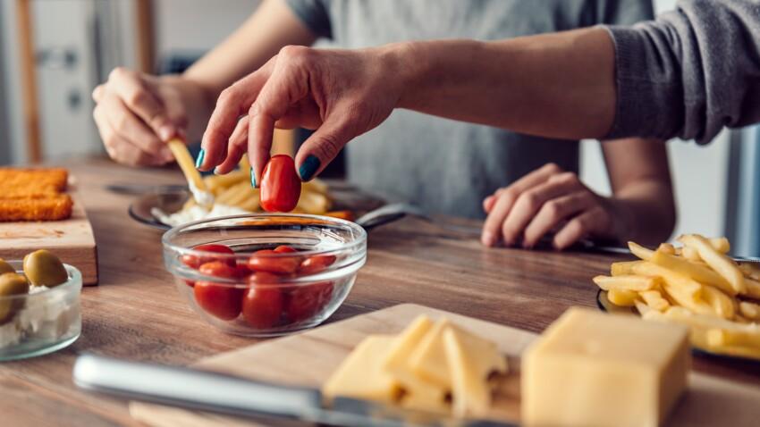 Ces aliments qui favorisent l'apparition d'une maladie cardiaque grave