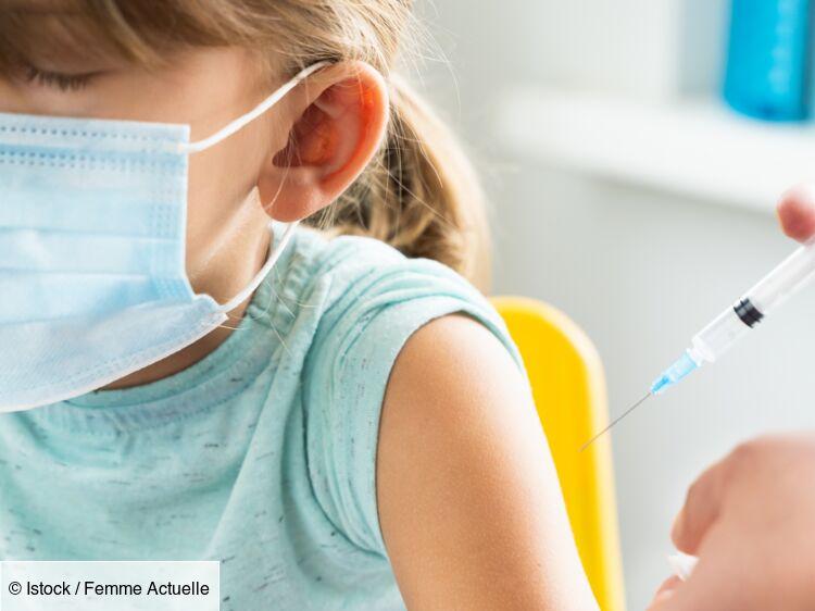 Les enfants devront-ils être vaccinés ? Le Monsieur Vaccin du gouvernement répond