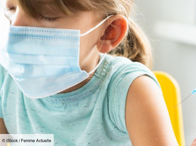 """Covid-19 : vacciner les mineurs, une erreur ? Pourquoi c'est un """"scandale moral"""" selon l'OMS"""