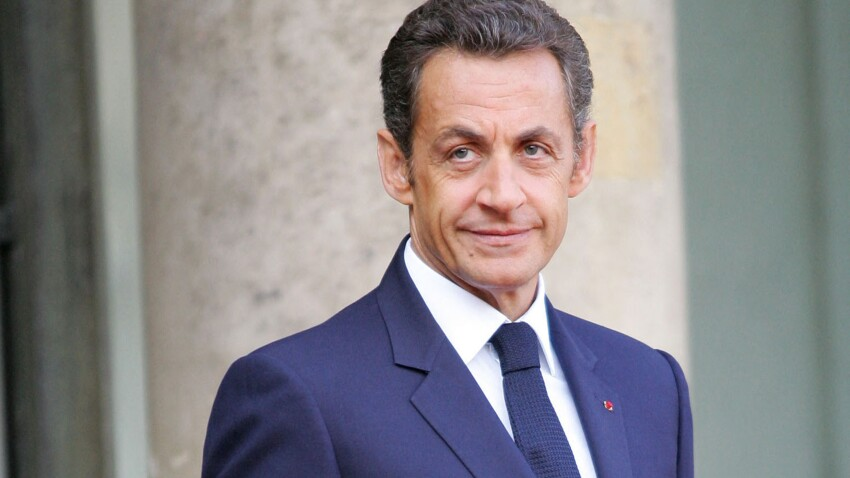 Nicolas Sarkozy : l'étrange dispositif qui trônait dans le jardin de l'Elysée pour ses enfants
