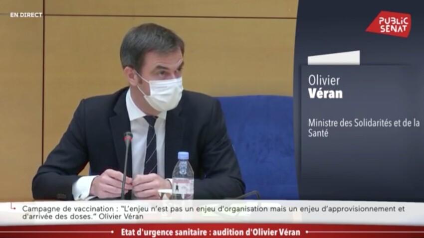 Covid-19 : Olivier Véran demande des mesures sanitaires jusqu'à l'automne 2021