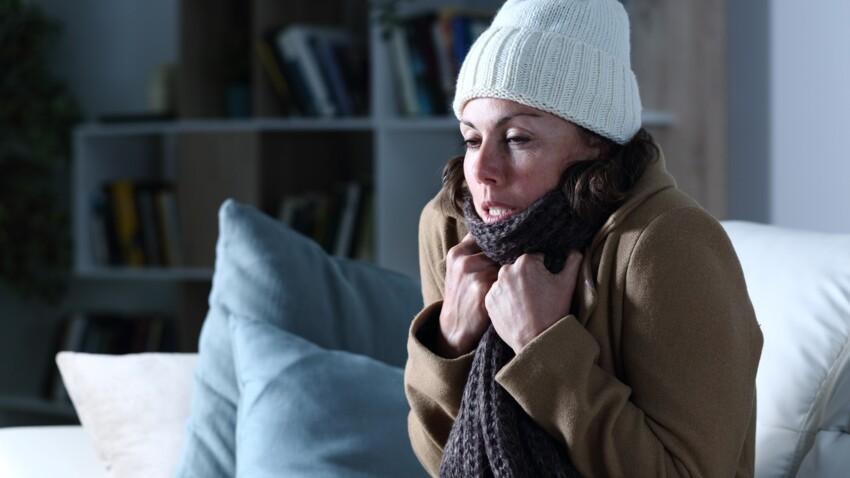 Vous êtes frileuse ? 8 astuces qui fonctionnent pour lutter contre le froid