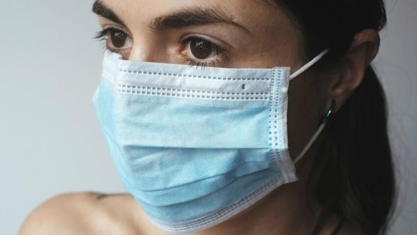 Masques artisanaux interdits : risquez-vous une amende si vous portez le mauvais masque ?
