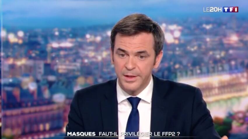 """""""Nouveaux gestes barrière"""" : doit-on les appliquer ? Olivier Véran répond"""