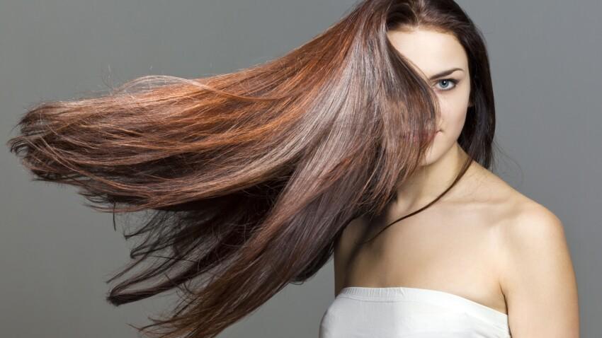 Lamellar water : ce soin pour des cheveux brillants à tester en 2021