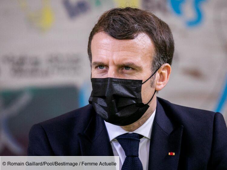 Emmanuel Macron : sa conseillère de l'ombre à qui il envoie des poèmes par SMS