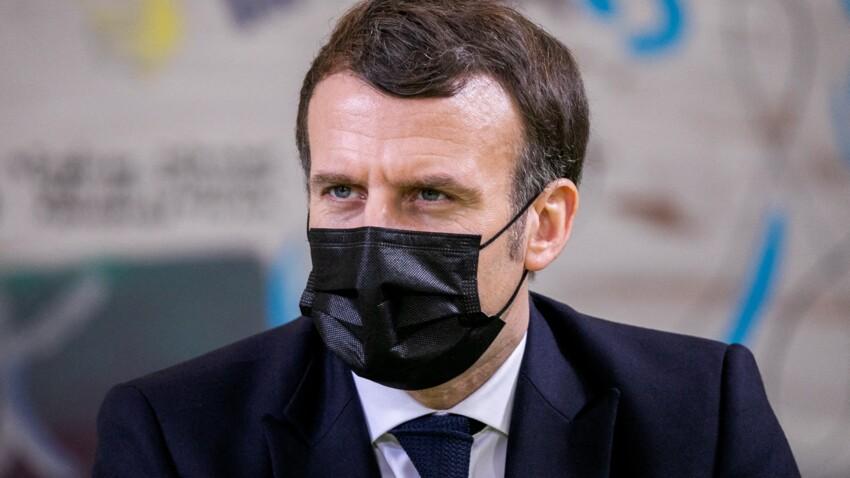 Emmanuel Macron : cette conseillère de l'ombre à qui il envoie des poèmes par SMS