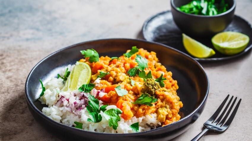 5 recettes végétariennes faciles avec des légumes de saison