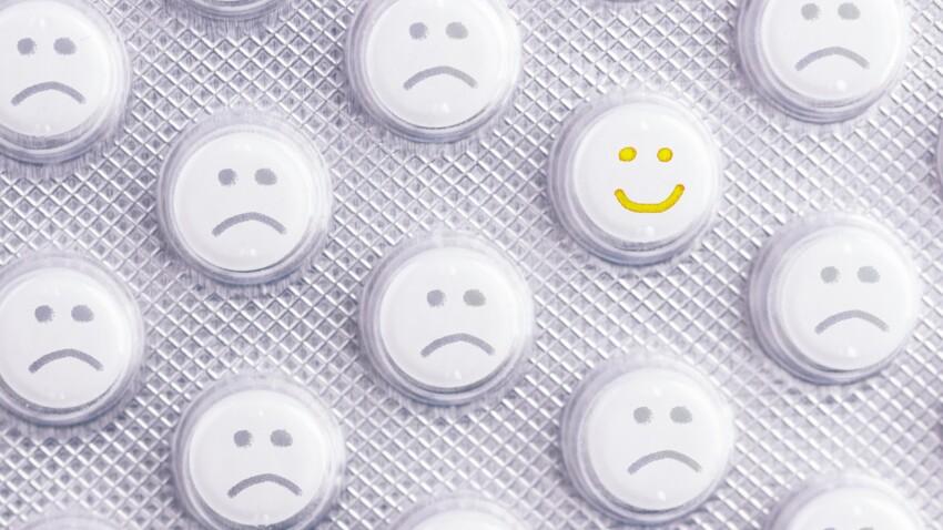 Arthrose, mal de dos... Les antidépresseurs sont-ils efficaces contre la douleur ?