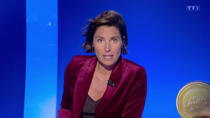 """""""Le Grand Concours des animateurs"""" : critiquée pour son rôle d'animatrice, Alessandra Sublet répond à ses détracteurs"""
