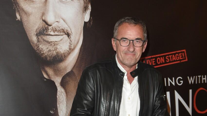 Christophe Dechavanne fête ses 63 ans : les photos craquantes de sa petite-fille
