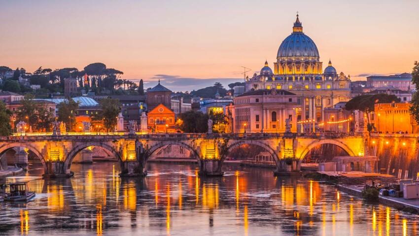 Voyage en Italie : découvrir Rome monumentale et bohème