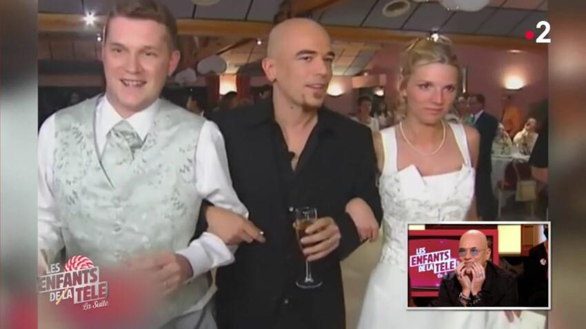 VIDEO - Gênant ! Pascal Obispo dragué dans un mariage... par la mariée !