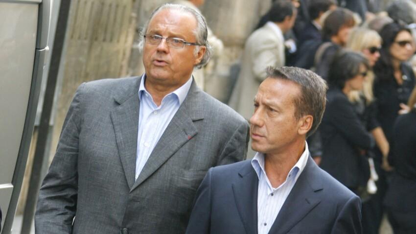 """Gérard Louvin accusé de """"complicité"""" d'inceste : sa sœur regrette de ne pas lui avoir """"cassé la gueule"""""""