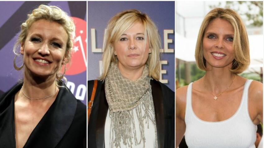 Alexandra Lamy, Flavie Flament, Faustine Bollaert, Sylvie Tellier… les stars se dévoilent à 13 ans pour dénoncer la loi sur le consentement
