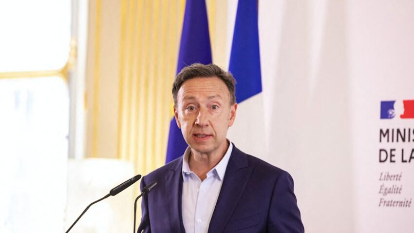 Stéphane Bern : son petit tacle à un ministre à qui il en veut