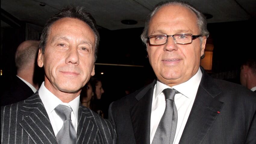 Gérard Louvin : qui est son mari Daniel Moyne ?
