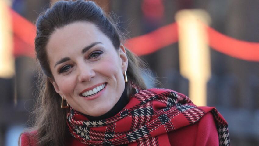 Confinement : privée de coiffeur, Kate Middleton apparaît avec une toute nouvelle tête (wow !)