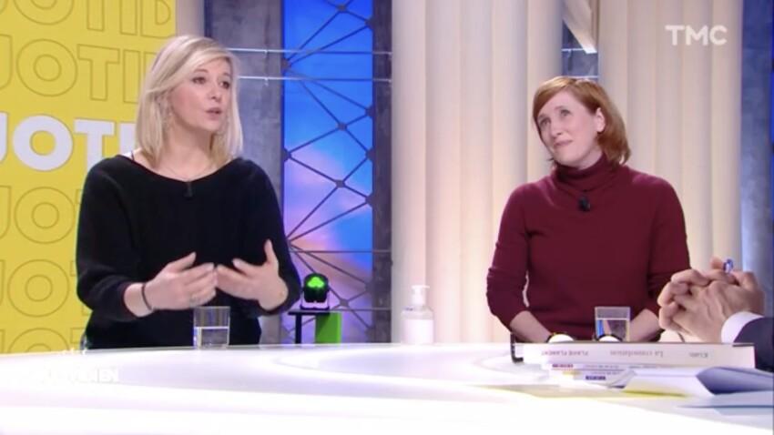 """""""Il faut tenir ses promesses"""" : l'appel d'Andréa Bescond et Flavie Flament à Emmanuel Macron"""