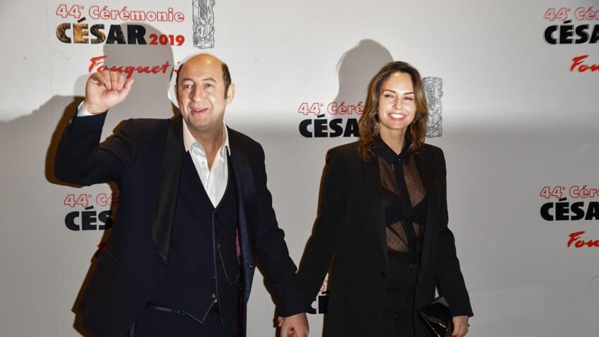 """Julia Vignali félicitée pour sa nouvelle """"grossesse"""""""