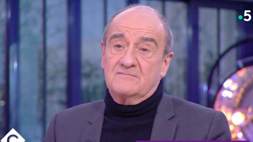"""Pierre Lescure : la raison inquiétante de son absence dans """"C à vous"""""""