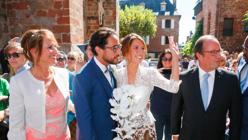 François Hollande et Ségolène Royal sont grand-parents pour la deuxième fois - PHOTO