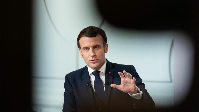 3e confinement : pourquoi Emmanuel Macron joue la montre… et hésite entre trois scénarios