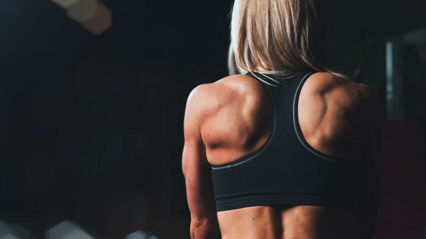 3 exercices faciles pour muscler son dos à la maison