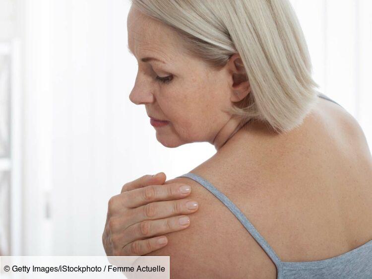 Capsulite rétractile, quand l'épaule se bloque