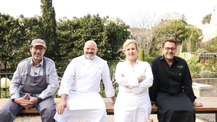 """""""Top Chef"""" 2021 : découvrez les portraits des 15 candidats, 11 hommes et 4 femmes, de la saison 12"""