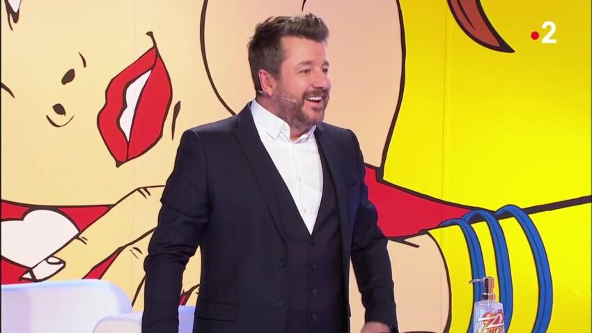 """Bruno Guillon surpris : une comédienne de """"Dikkenek"""" parmi les candidats des """" Z'amours"""" !"""