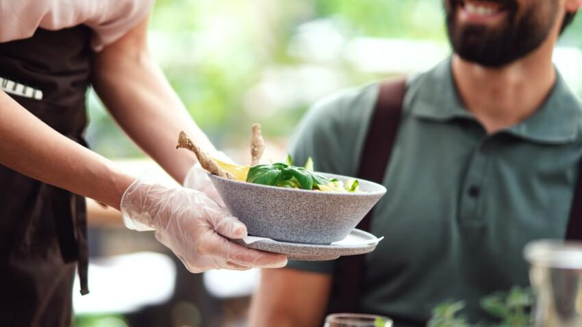 Ouverture d'un restaurant sous couvre-feu : le propriétaire en garde à vue