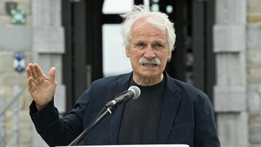 """Yann Arthus-Bertrand très agacé contre Emmanuel Macron : """"C'est une vraie connerie de sa part"""""""