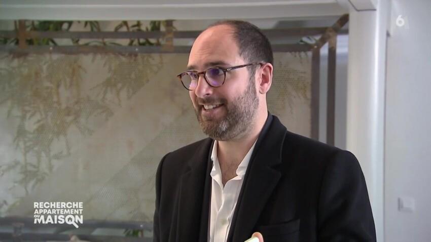 """""""Recherche appartement ou maison"""" : qui est Matthieu Lliboutry, nouvelle recrue de Stéphane Plaza ?"""