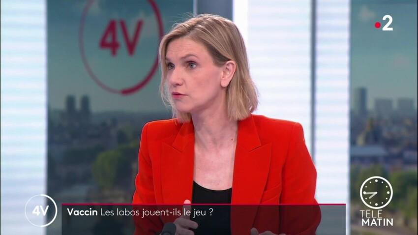 Vaccin Covid-19 : des pays qui paient plus cher, livrés avant la France ? Les explications d'Agnès Pannier-Runacher