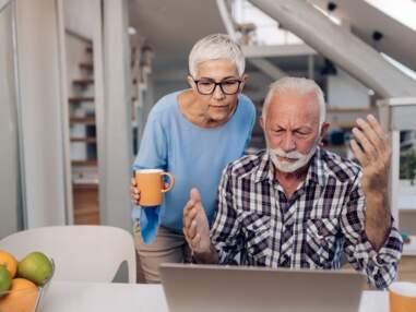 Arnaques sur Internet : tous nos conseils pour ne plus se faire avoir