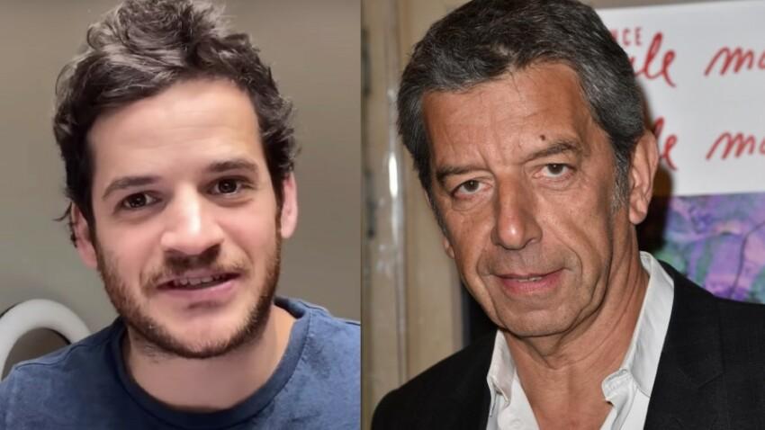 """""""Antidote"""" : qui est Grégoire Gibault, (""""Major Mouvement""""), le chroniqueur de Michel Cymes ?"""