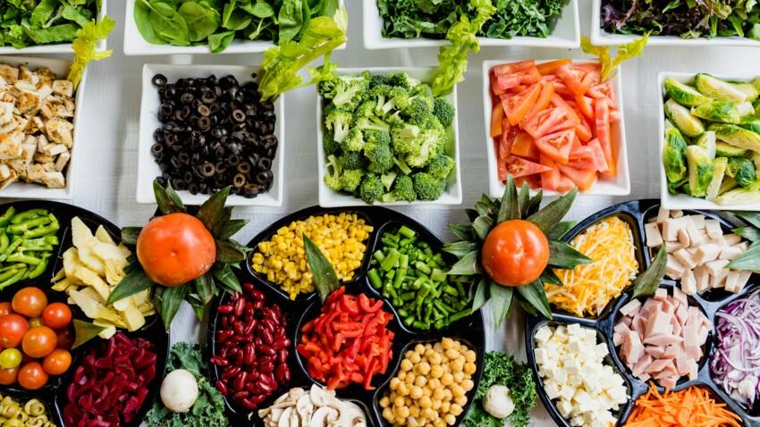 La liste des aliments les plus riches en glucides