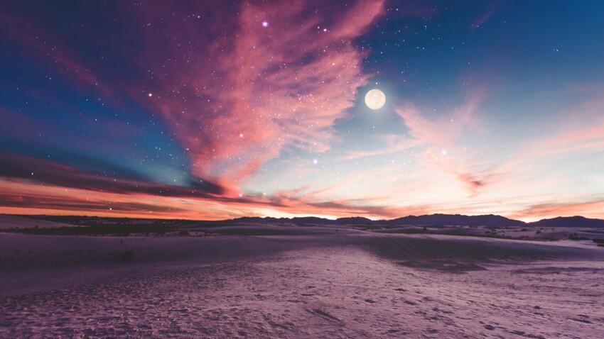 Horoscope lunaire de la semaine du 30 janvier au 5 février 2021